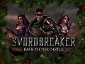 Happy New Year! - Swordbreaker: Back to The Castle