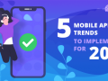 5 Mobile App Advertising Trends for 2019