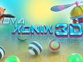 Nova Xonix 3D for Android