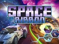 Space Ribbon Full Release on Steam and out on Switch
