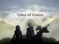 Tales of Vastor - Progress #20 - Happy new year