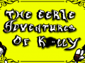 The Eerie Adventures Of Kally DEMO Release