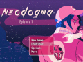 Neodogma is out for free: an EP inside a game