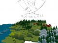 Odin's Call Terrain Tile world height adjustment progress Video