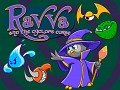 Ravva and the Cyclops Curse released on Steam!