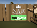 NAR - Not Another Royale is coming soon on Kickstarter