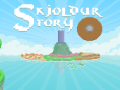 Welcome to Skjoldur Story