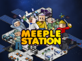 Meeple Station - out now on Steam!