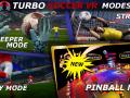 New Pinball Mode