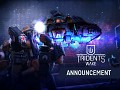 Trident's Wake official Announcement