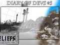 Reliefs : Diary of devs #5 : Neptune update