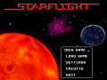 Dev Diary 1: Creating a title screen for Starflight Heroes of Arth