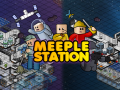 Meeple Station's first update is now live! Tutorial and more!