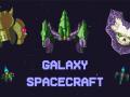 Galaxy Spacecraft [RELEASE]