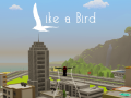 Like a bird alpha version