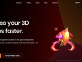 New gamedev resource: iMeshup—a 3D game art pipeline tool