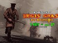 Limited In-House Sale for Hegis' Grasp: Evil Resurrected!