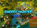 Energy Hunter Boy finally reaches alpha version 0.8!