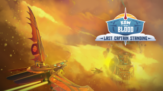 Bringing Bow to Blood: Last Captain Standing to all major platforms!
