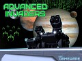 Advanced Invaders updated to v1.2 and free for a week
