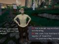 Devblog 01: NPC Dialogue