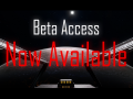 BETA LAUNCH : Beta Tier Backers now have Access