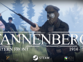 Verdun's Eastern Front sequel Tannenberg released!