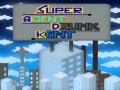 Super Agent: Drunk Kent Main menu pass and a theme song...