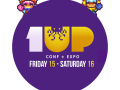 We are showcasing at 1UP Conference (Belgium)!