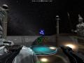 Stellar Sphere: digging inside the wormhole