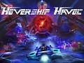 Hovership Havoc Dev Log 3: The Abilities