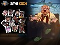 Welcome to Save Koch IndieDB page!