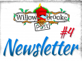 Willowbrooke Post – Newsletter #4