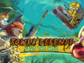 Jungle Heroes TD - Wild Animals Tower Defense War Launch