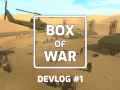 War briefing #1