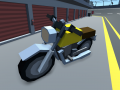 Mobility Update – Motorcycles and More