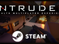 Intruder is now on Steam