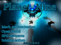 Planet Nine is now Live on Steam