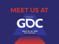 GDC, The MIX Judging and mod.io