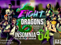 Eight Dragons - Showing at Insomnia 64