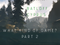 BATLOFF:Cyprus, what kind of game? |Part 2|