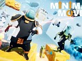 Introducing  main character KAITEN of Minimal Move!