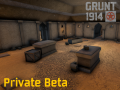 Grunt1914 Early Access Private Beta Game-play