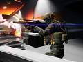 New enemy models, bulletproof helmets, hit reactions, difficulty tweaks