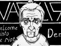 Vasilis demo - welcome into the riot