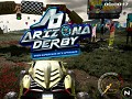 """""""Arizona Derby"""" - When Supercars Hits the Offroads"""