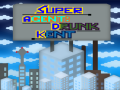 Super Agent: Drunk Kent Vine mechanic, and an underwater level (everyone loves those)n