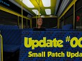 Small patch update, ticket controllers, player emergency rescue system and new game reset system.