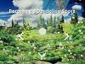 Becoming a Dandelion Spore .