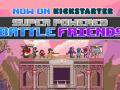 Now on Kickstart!